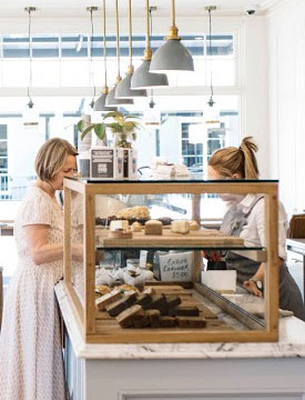 How To Open A Cafe A Step By Step Guide Seven Miles