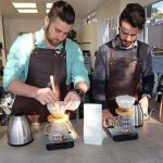 Which Pour Over Method Wins Our V60 Coffee Brew Battle?