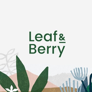 Leaf & Berry Fair Trade Organic