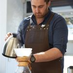 How I Decided to Become a Coffee Professional