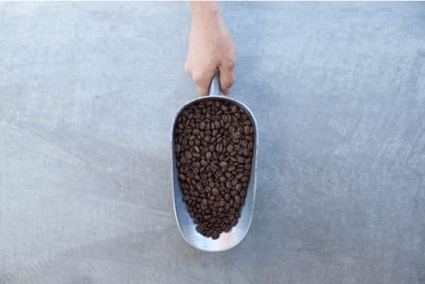 Coffee beans -Seven Miles