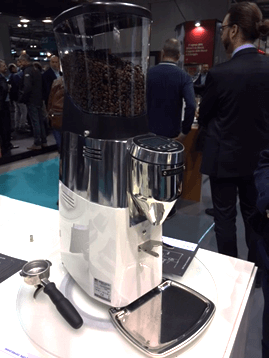 Is this the future? The latest espresso grinder tech from HOST Milan 2017 1