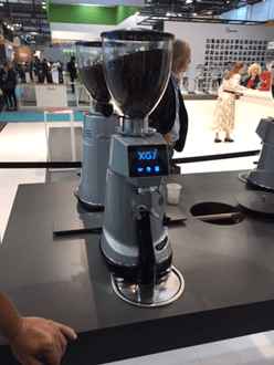 Is this the future? The latest espresso grinder tech from HOST Milan 2017 3