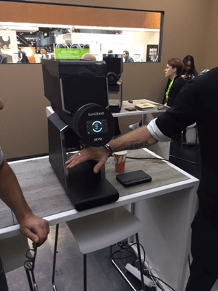 Is this the future? The latest espresso grinder tech from HOST Milan 2017 4