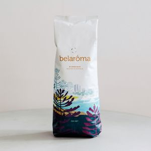 Belaroma Coffee 1kg Espresso Cafe