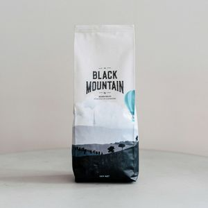 Blacvk Mountain coffee 1kg espresso