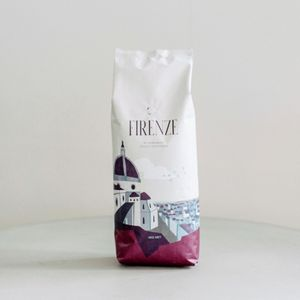 Firenze Espresso Coffee 1kg