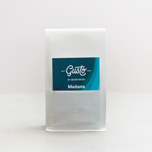 Gusto Coffee Beans