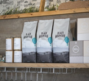 black mountain coffee 1kg