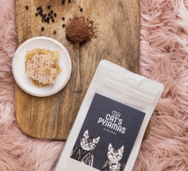 cat's pyjamas coffee blend