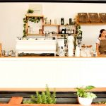 Cafe Profile: Freja's