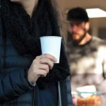 Cafe Sustainability: What can we do about paper cups?