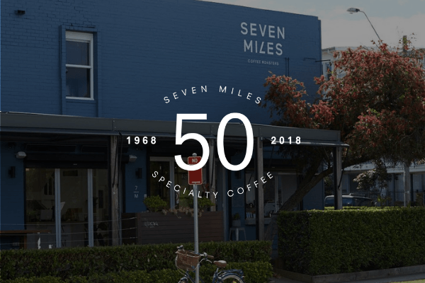 50th anniversary event - Seven Miles