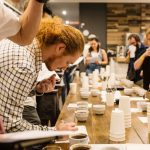 Acids in coffee: can we actually taste the difference?