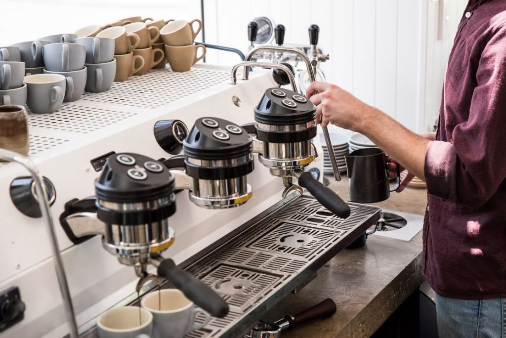 Best Commercial Espresso Machines The Barista S Guide
