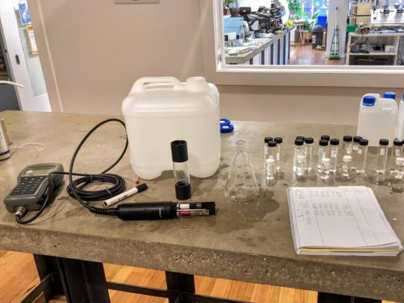 The science of perfect water for coffee 2