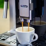 Home Equipment Review: Delonghi Maestosa