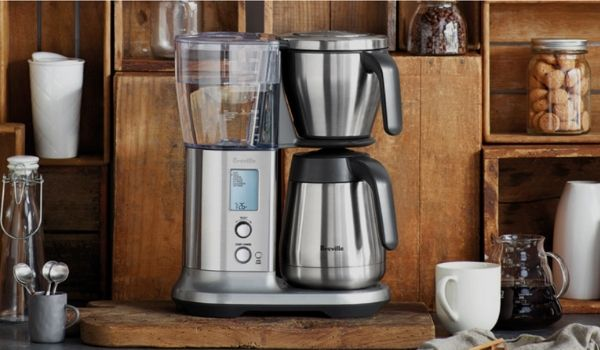 Breville Precision Brewer Filter Coffee Machine
