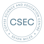 Coffee Science & Education Centre Logo