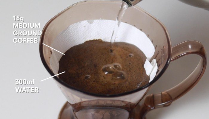 clever coffee dripper brew guide
