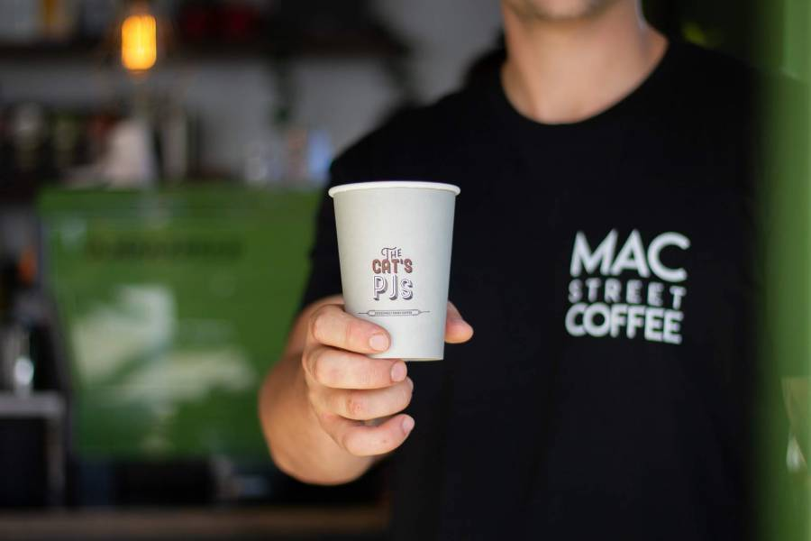 Cafe Profile: Mac Street Coffee 5