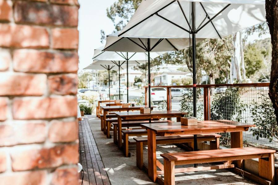 Cafe Profile: The Oak 5