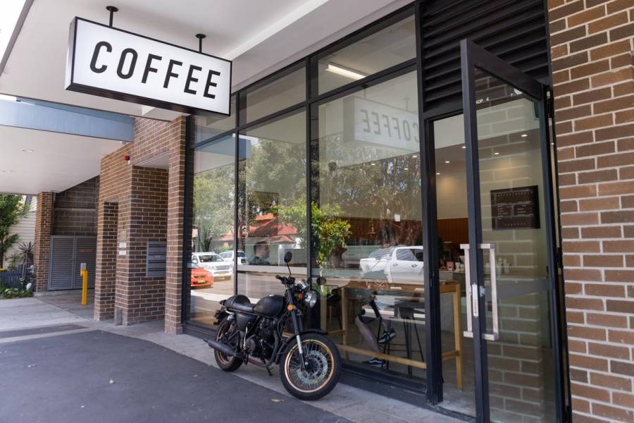 Cafe Profile: Comoros Coffee 8